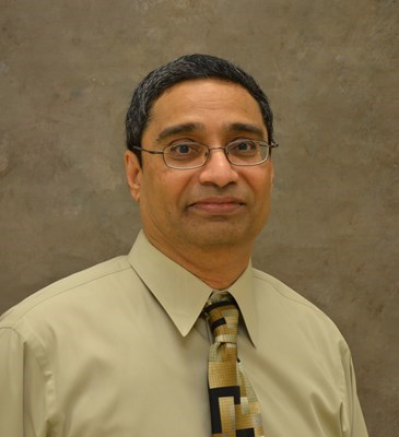 Photo of Dr. Afzel Noore